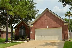 Houston Home at 20815 Figurine Court Katy                           , TX                           , 77450-7070 For Sale