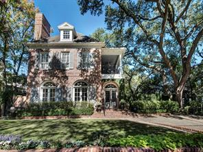 Houston Home at 1812 South Boulevard Houston                           , TX                           , 77098-5422 For Sale