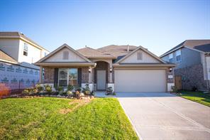 Houston Home at 13846 Sandstone Bridge Lane Rosharon , TX , 77583 For Sale