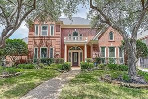 Houston Home at 19614 Emerald Ridge Lane Houston                           , TX                           , 77094 For Sale
