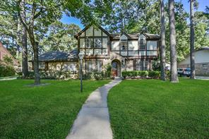 Houston Home at 1410 Trailwood Village Drive Kingwood , TX , 77339-3329 For Sale