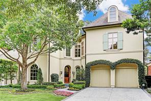 Houston Home at 22 Rains Way Houston                           , TX                           , 77007-7099 For Sale