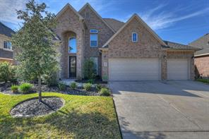 Houston Home at 25215 Gaddis Oaks Drive Spring , TX , 77389-2015 For Sale