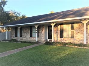 Houston Home at 702 Victoria Street Navasota , TX , 77868-2535 For Sale