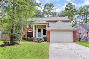 Houston Home at 139 Village Knoll Circle The Woodlands , TX , 77381-4452 For Sale