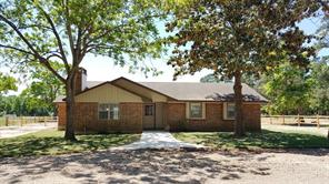 12059 Old County Road, Willis, TX 77378