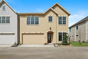 Houston Home at 7720 North Fall Run Crossing Houston                           , TX                           , 77055 For Sale
