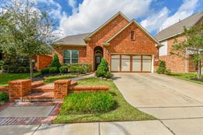Houston Home at 17219 Williams Oak Drive Cypress , TX , 77433-4545 For Sale