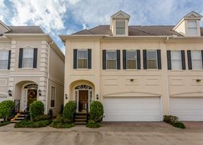 Houston Home at 1915 Woodbury Street Houston , TX , 77030-4125 For Sale