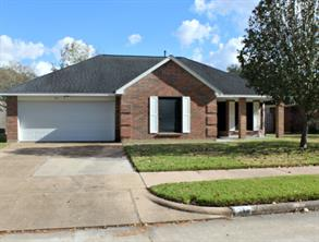 711 Maple Branch, Pearland, TX, 77584