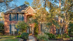 Houston Home at 163 Coldbrook Circle The Woodlands , TX , 77381-6160 For Sale
