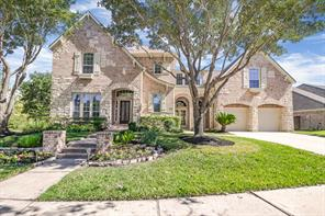 Houston Home at 23807 Travis Trl Katy                           , TX                           , 77494-0193 For Sale