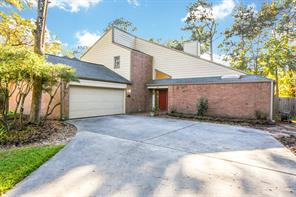 Houston Home at 10 Fairmeade Bend Drive The Woodlands                           , TX                           , 77381-2522 For Sale