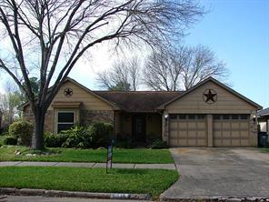 6934 Grant, Richmond, TX, 77469