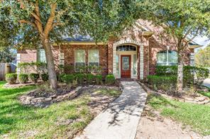 Houston Home at 7123 Roundrock Park Lane Richmond                           , TX                           , 77407-1580 For Sale