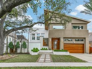4007 Chatham Lane, Houston, TX 77027