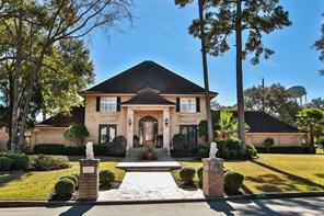 Houston Home at 6719 Wimbledon Trail Road Spring , TX , 77379-7548 For Sale