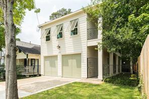 Houston Home at 1335 Laird Street Houston , TX , 77008 For Sale