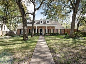 Houston Home at 102 Plantation Road Houston                           , TX                           , 77024-6216 For Sale