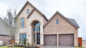 Houston Home at 18307 Newmachar Way Richmond , TX , 77407 For Sale