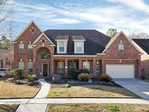 Houston Home at 15411 Stable Oak Drive Cypress , TX , 77429-7063 For Sale