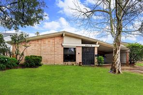 Houston Home at 8415 Academy Street Houston                           , TX                           , 77025-2901 For Sale