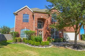 Houston Home at 19602 Norfolk Ridge Way Richmond                           , TX                           , 77407-7123 For Sale