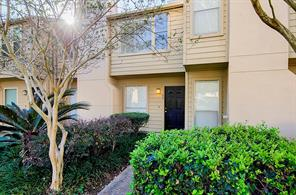 Houston Home at 1500 Sandy Springs Road 28 Houston                           , TX                           , 77042-6303 For Sale