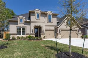 Houston Home at 3721 Forest Brook Lane Spring , TX , 77386 For Sale