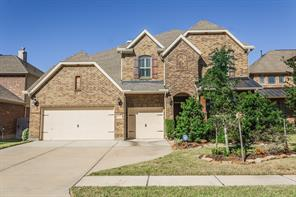 Houston Home at 26610 Sooty Tern Katy , TX , 77494-6881 For Sale