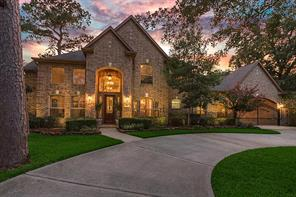 Houston Home at 435 E Gaywood Drive Houston                           , TX                           , 77079-7227 For Sale