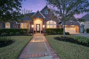 Houston Home at 28802 Firethorne Road Katy                           , TX                           , 77494-5088 For Sale