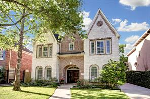 Houston Home at 3919 Rice Boulevard West University Place , TX , 77005-2849 For Sale