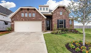 Houston Home at 23818 Via Viale Drive Richmond                           , TX                           , 77406 For Sale