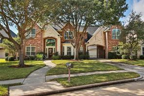 Houston Home at 10103 Earlington Manor Drive Spring , TX , 77379-7459 For Sale