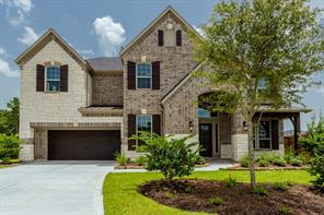 Houston Home at 27714 Slate Hills Spring , TX , 77386 For Sale
