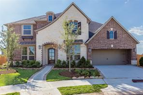 Houston Home at 23706 Barrington Springs Court Katy , TX , 77493 For Sale
