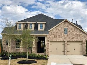 Houston Home at 3526 Auburn Creek Circle Fulshear                           , TX                           , 77441 For Sale