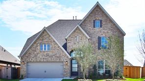 Houston Home at 9206 Holloway Cliff Lane Cypress , TX , 77433 For Sale