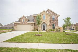 Houston Home at 6102 Crested Song Circle Drive Richmond                           , TX                           , 77407 For Sale