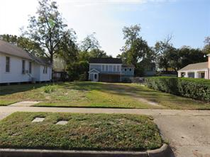 0 W 18th Street, Houston, TX 77008