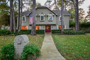 Houston Home at 12603 Chriswood Drive Cypress                           , TX                           , 77429-2042 For Sale