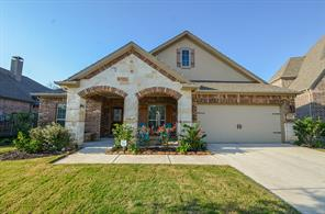 Houston Home at 4731 Trickle Creek Ct Fulshear , TX , 77441 For Sale