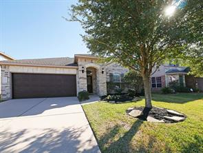 Houston Home at 7031 Windy Run Court Spring , TX , 77379-8263 For Sale