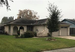 4903 Fairshire, Pasadena, TX, 77505