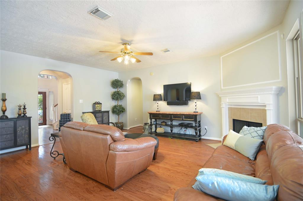 20203 Evergreen Springs Lane, Spring, TX 77379