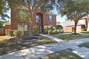 Houston Home at 20203 Evergreen Springs Lane Spring                           , TX                           , 77379-7944 For Sale