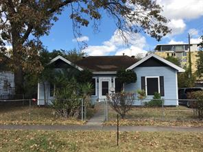 Houston Home at 215 W 8th Street Houston , TX , 77007-1510 For Sale