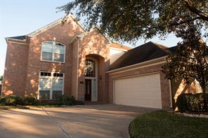 Houston Home at 3519 Shadow Bayou Court Houston , TX , 77082-7300 For Sale