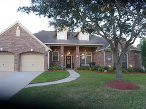 Houston Home at 1971 Rolling Stone Drive Friendswood                           , TX                           , 77546-2208 For Sale